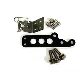 Shut-off Cable Bracket Kit - Small