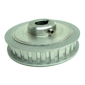 "Timing Belt Pulley, 28 Tooth, 5/8"" Bore"