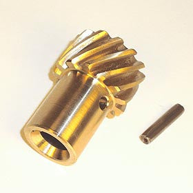 "Bronze gear - .500"" Chevy"