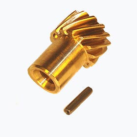 "Bronze gear - .491"" Chevy"
