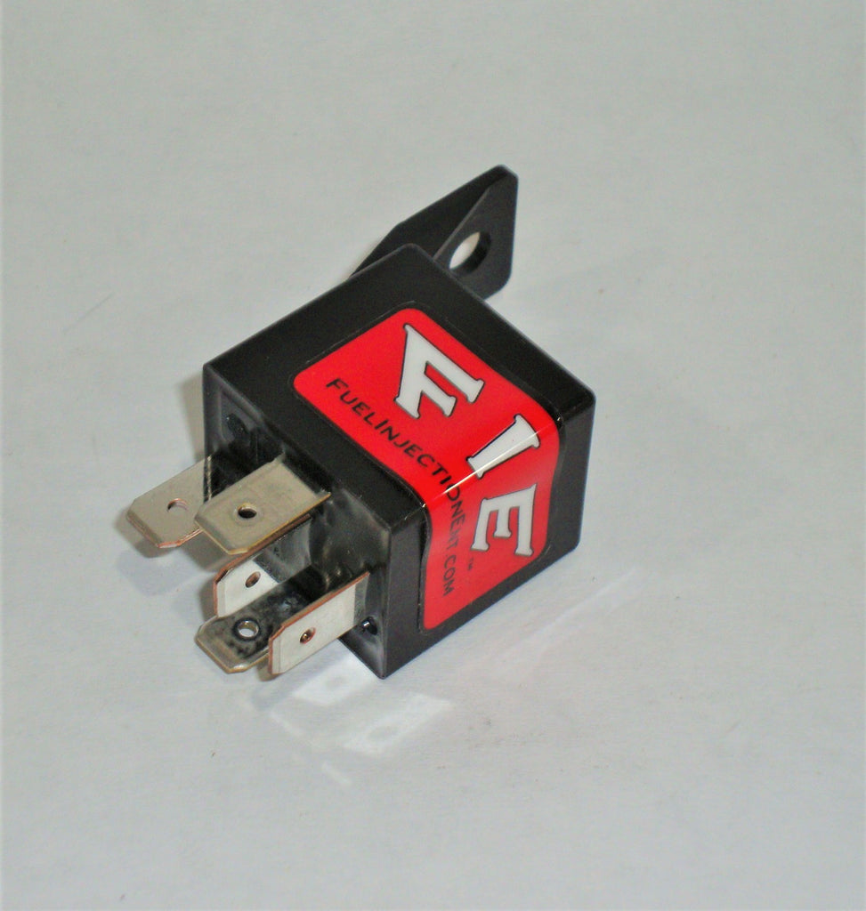 Heavy Duty Relay & Socket