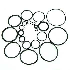 ORB O-rings for AN fittings