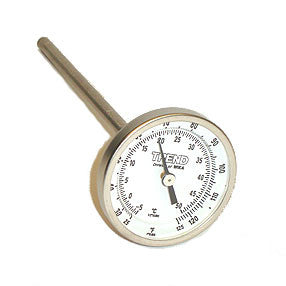 Thermometer for Hydrometer Kit