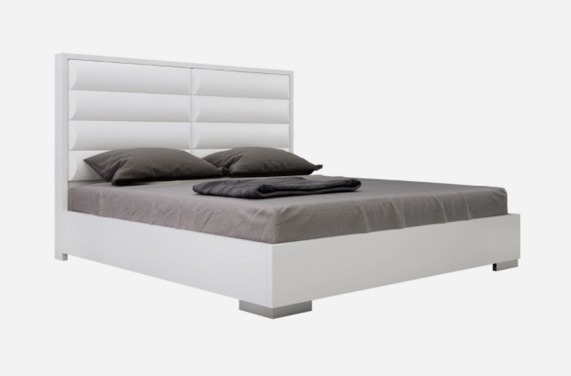 ALEXANDER Bed - 360 Decor Furniture Miami FL