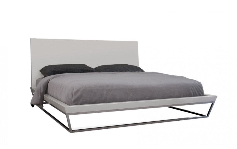 ANGULATUS Bed - 360 Decor Furniture Miami FL