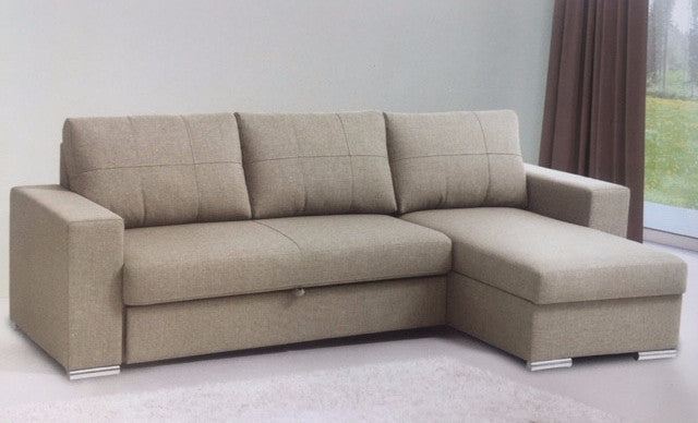 Adrian, sectional sofa - 360 Decor Furniture Miami FL