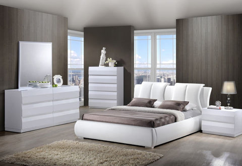 Bed B8269 - 360 Decor Furniture Miami FL