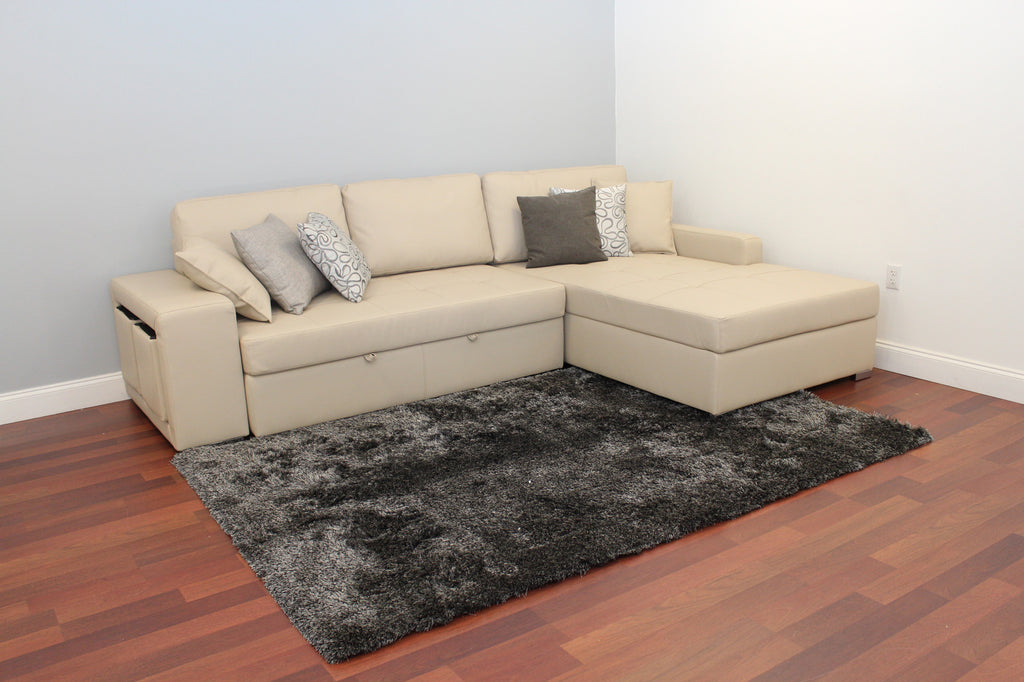 SCOTT, Sectional Sofa - 360 Decor Furniture Miami FL