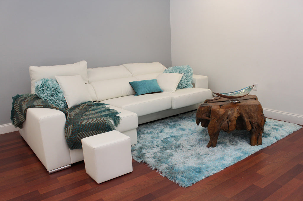 LUNA, Sectional Sofa