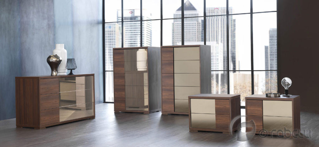 TAZIO, Casegoods - 360 Decor Furniture Miami FL