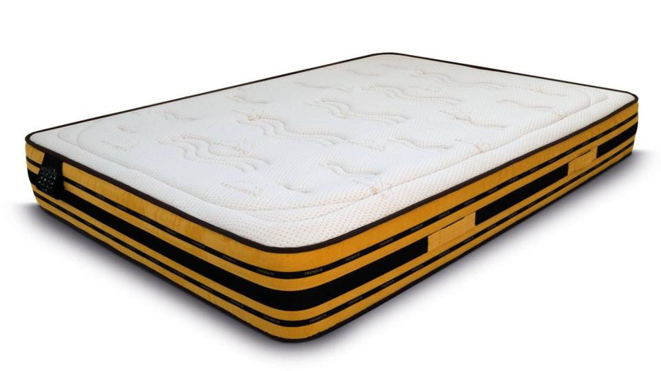 Montblanc Mattress - 360 Decor Furniture Miami FL