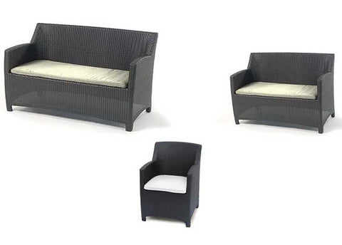 Dana Collection Outdoor - 360 Decor Furniture Miami FL