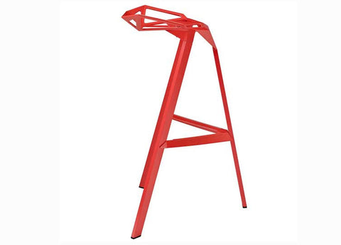 LAUNCH STACKING Bar Stool - 360 Decor Furniture Miami FL