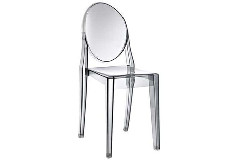 CASPER Dining Side Chair - 360 Decor Furniture Miami FL