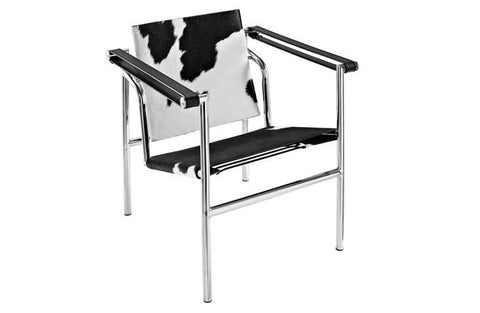 String Pony Flat Chair - 360 Decor Furniture Miami FL