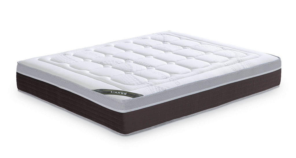 Mattress, HYBRID ANTI-STATIC - CORE + POCKET SPRING - 360 Decor Furniture Miami FL