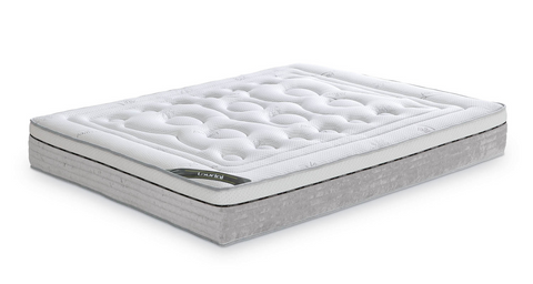 Mattress, HYBRID VISCOGEL - CORE + POCKET SPRING - 360 Decor Furniture Miami FL