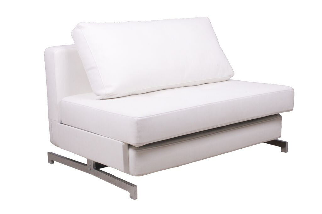 Premium Sofa Bed Leatherette - 360 Decor Furniture Miami FL