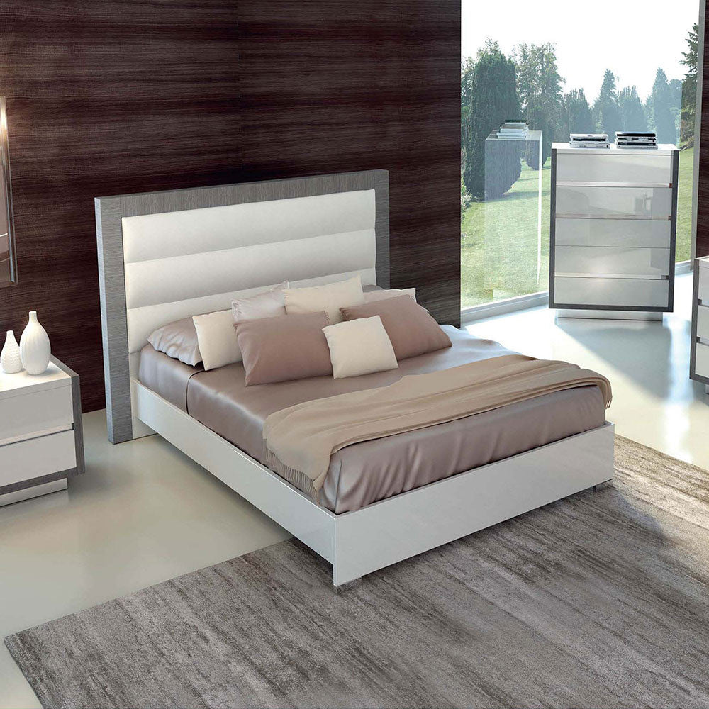 Mangano Bedroom Set - 360 Decor Furniture Miami FL