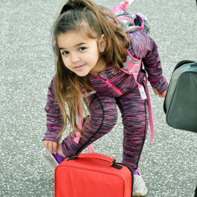 Buying Lunch Bags for the Kids? Here are 5 Things You Should Really Pay Attention To!