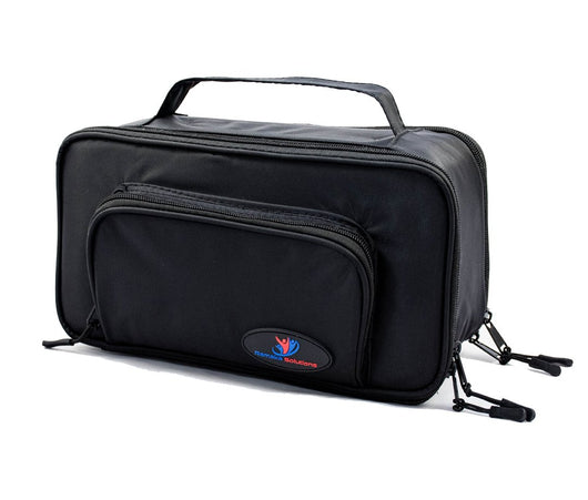 Large Deluxe Case Toiletry Bag - Pack N Go Bags - Ramaka Solutions