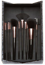 Makeup Brush Case - Pack N Go Bags - Ramaka Solutions