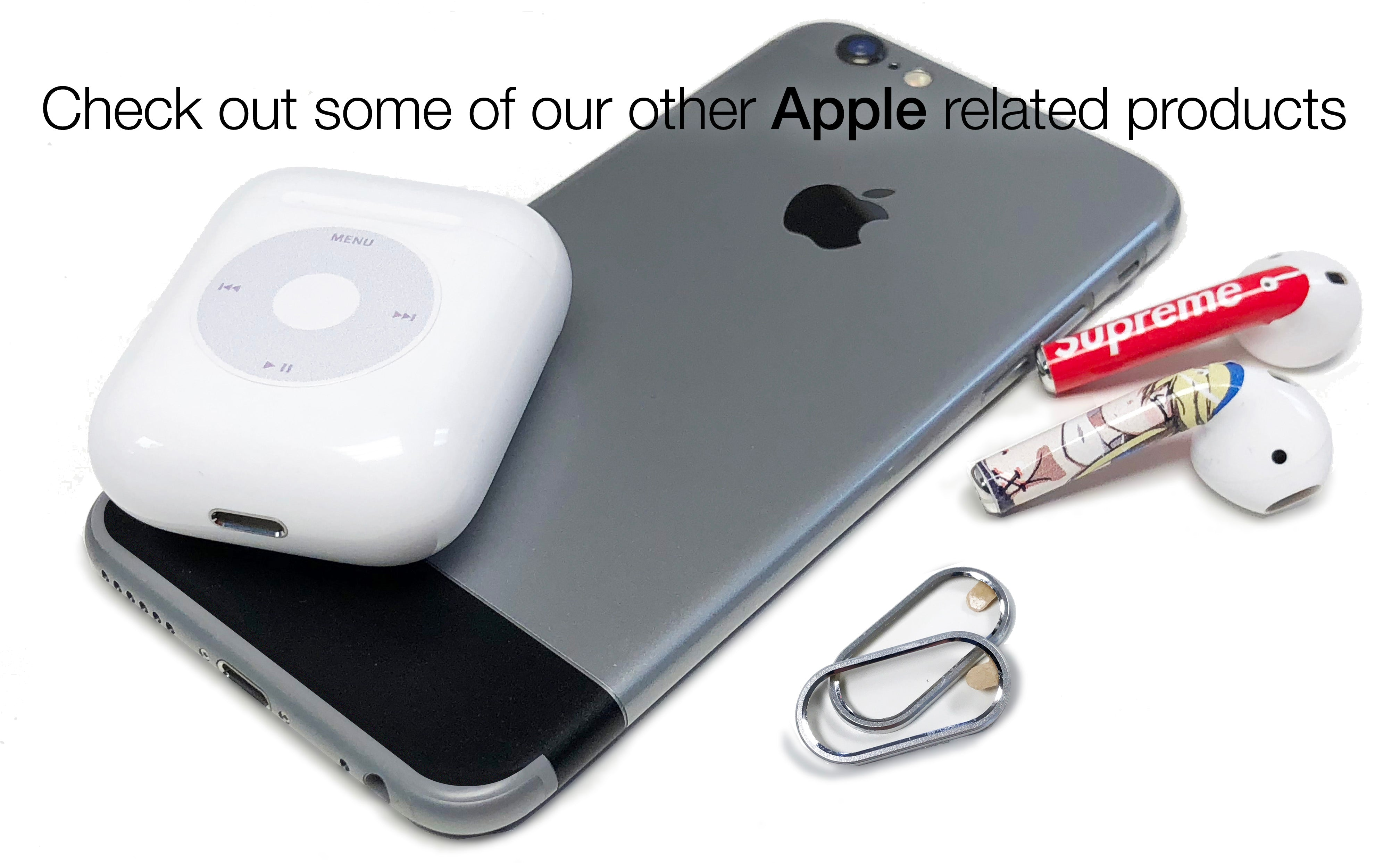 Browse other Grfxp Apple and iPhone related products!