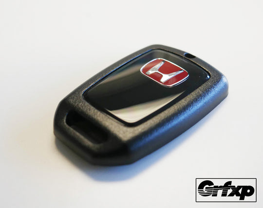 2014+ JDM Honda Key Fob Back Cover