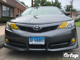 DRL Overlays for Toyota Camry (2014)