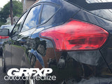 Taillight Overlays for Ford Focus ST (2015)