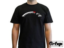 8K All Day (AP2 Tach) T-Shirt