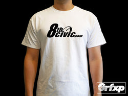 8thcivic.com T-Shirt