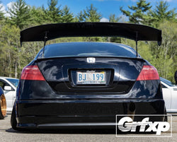 LED Style Taillight Tint for 8thGen Honda Civic Coupe (2006 - 2011)