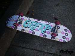 Create your own Skateboard Deck Graphic