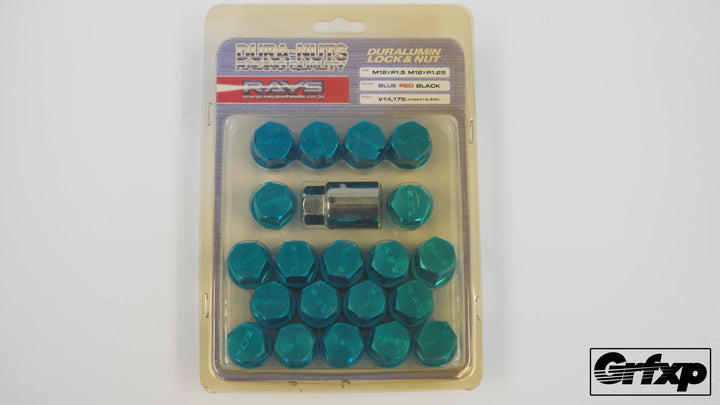 Rays Wheels Japan Lug Nuts