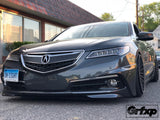 Front Grill Overlay for 2014-2017 Acura TLX