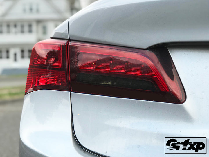 Taillight Overlays for Acura TLX (2015 – 2017)