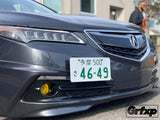 Fog Light Overlays for Acura TLX (2015 - 2019)