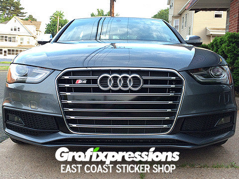 S4 grill