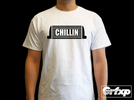 Chillin (Intercooler) T-Shirt