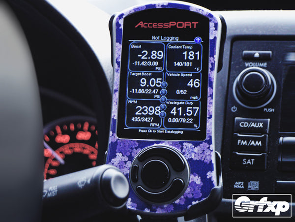 Cobb AccessPort V.3 Overlays