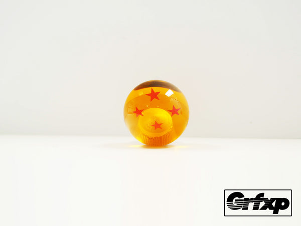 Dragon Ball Z Shift Knob