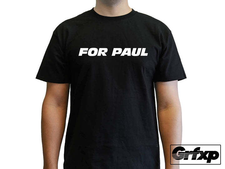For Paul T-Shirt