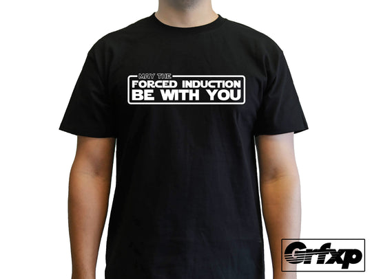 Forced Induction T-Shirt