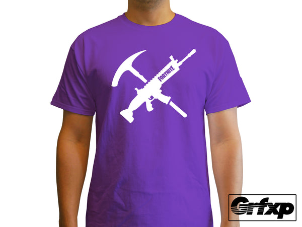 Fortnite Tools of the Trade T-Shirt
