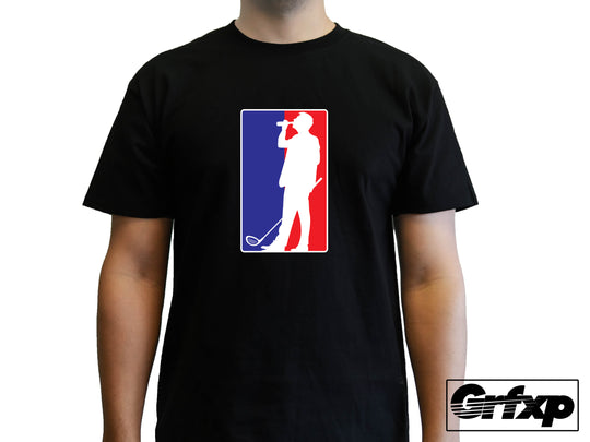 The Game of Golf T-Shirt