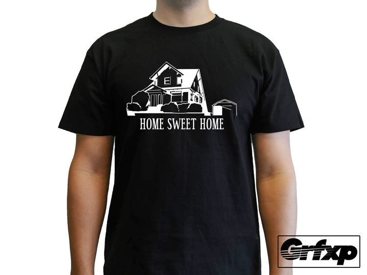 Home Sweet Home (Toretto's House) T-Shirt
