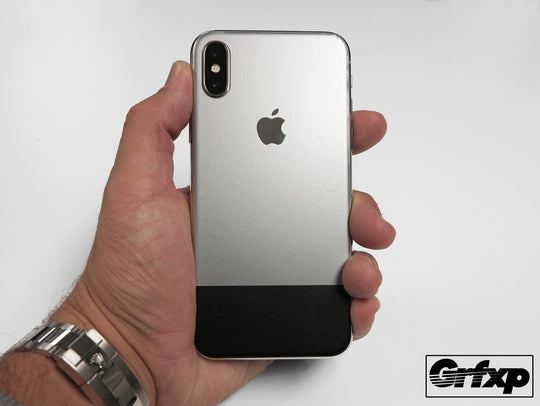 10th Anniversary iPhone Skin for iPhone X