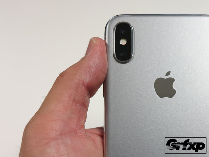 Iphonex Phone Cases: 10th Anniversary IPhone Skin For IPhone X