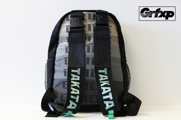 The Grfxp JDM Backpack